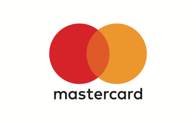Mastercard Payment Method Icon
