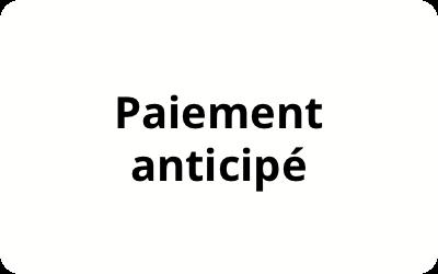 Vorauskasse Payment Icon