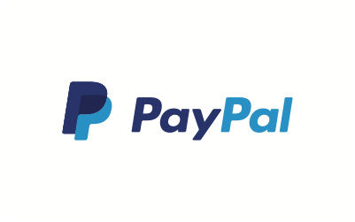PayPal Payment Method Icon